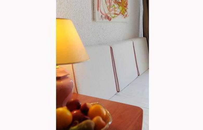 Mar Menuda - Hotel - 16