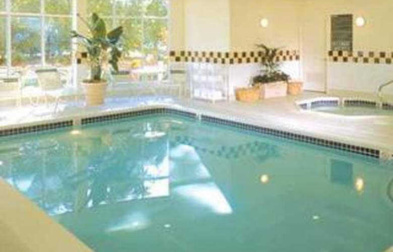 Hilton Garden Inn Portland/Beaverton - Sport - 0