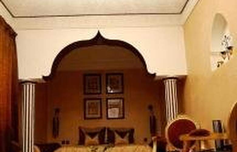 Riad Mille Et Une Nuits - Room - 9