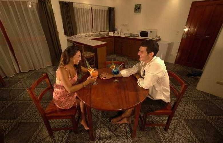 Best Western Tamarindo Vista Villas - Hotel - 8