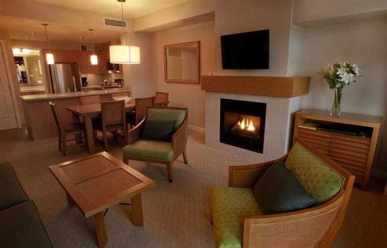 Watermark Beach Resort - Room - 4