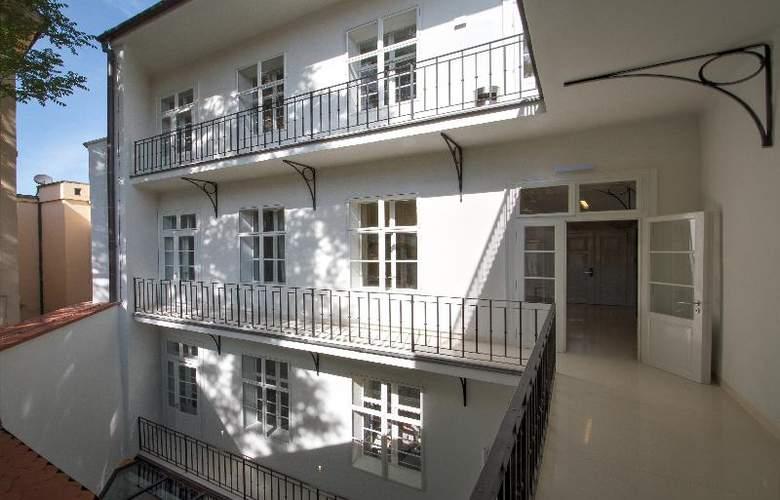 Bishop house - Hotel - 15
