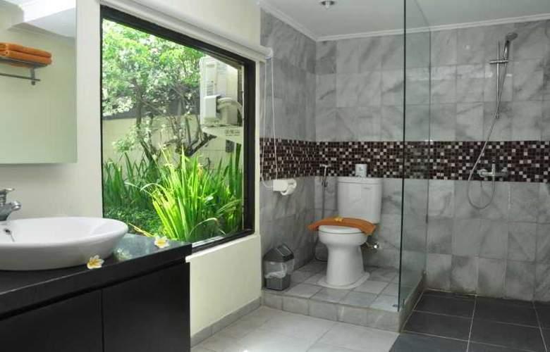 Puri Dewa Bharata - Room - 34