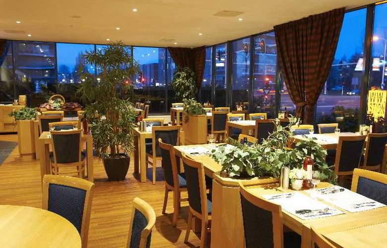 Bastion Zaandam-Zuid - Restaurant - 3