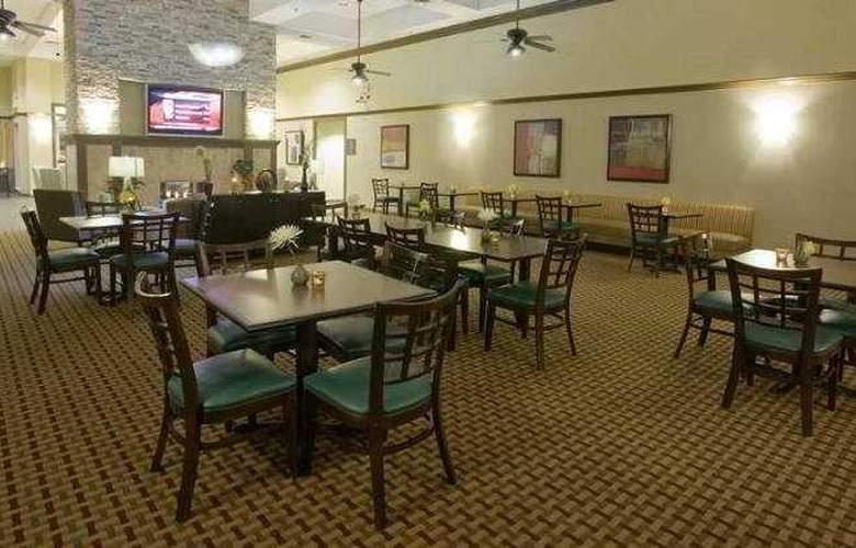Homewood Suites by Hilton Lubbock - Restaurant - 0
