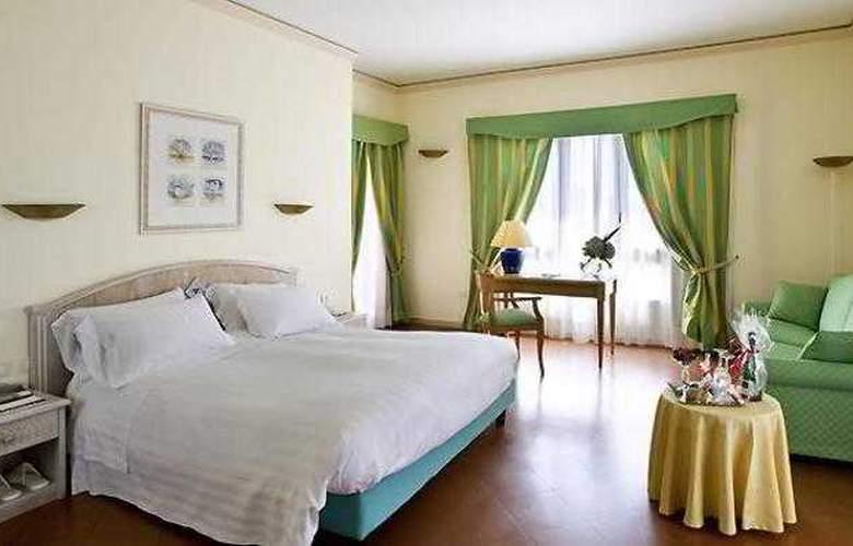 Pullman Timi Ama Sardegna - Hotel - 34