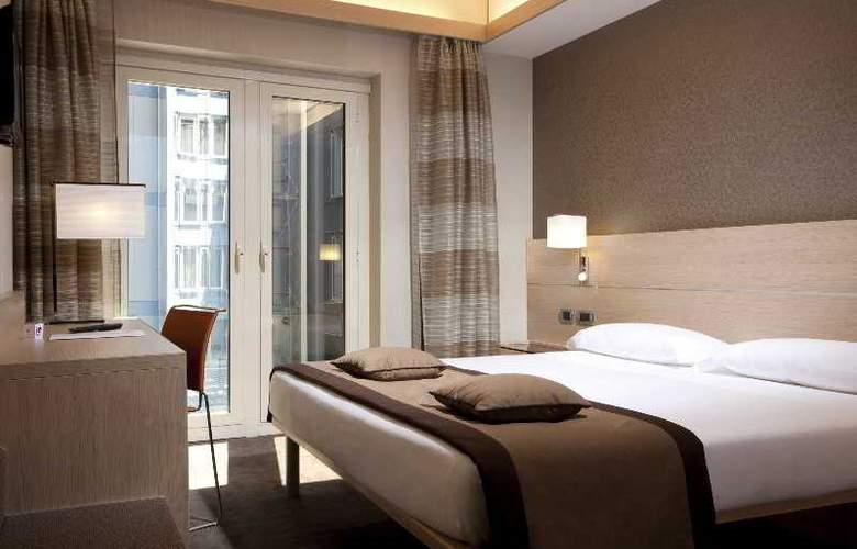 iQ Hotel Roma - Room - 12