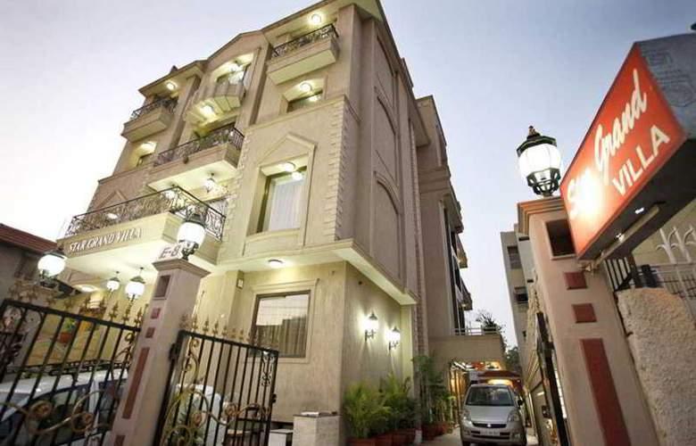 Star Grand Villa - Hotel - 8