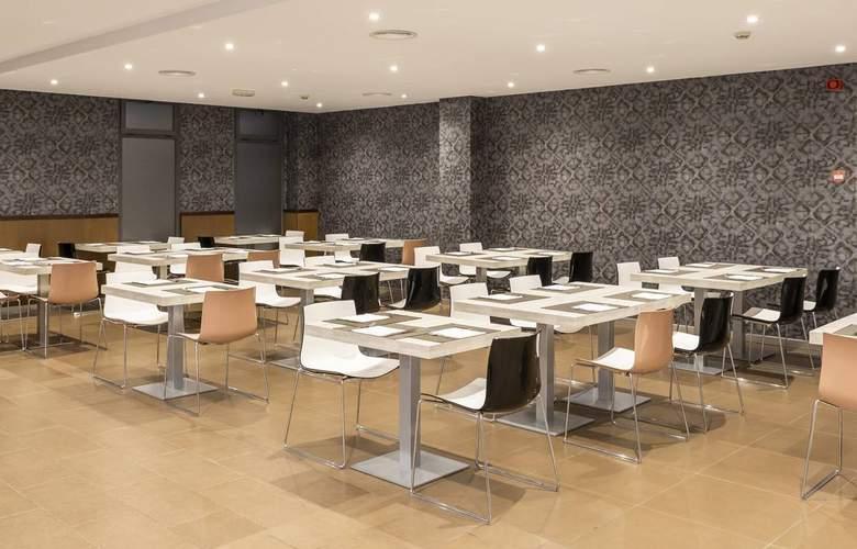 Ilunion Calas de Conil - Restaurant - 24
