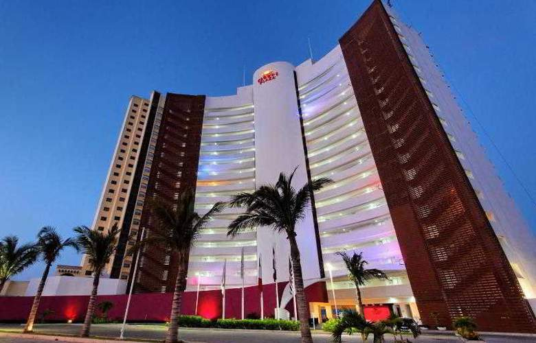 Crowne Plaza Resort Mazatlan - General - 3