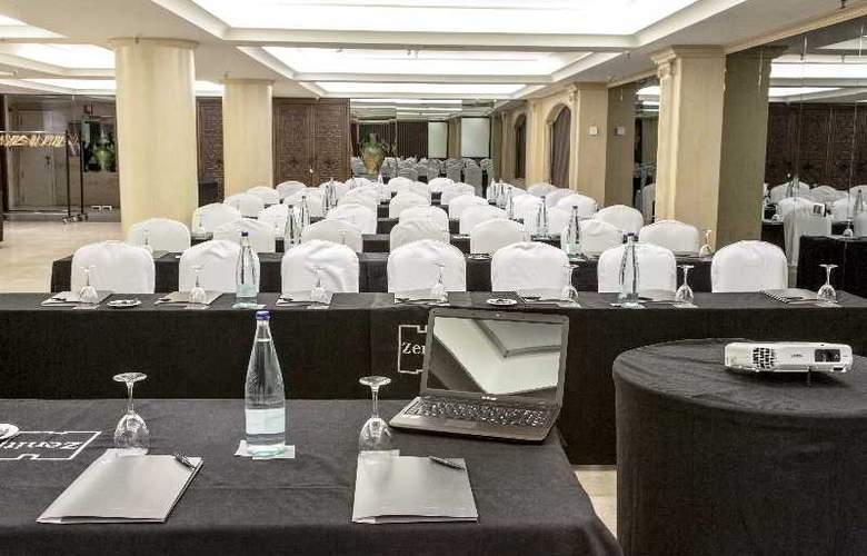 Zenit Don Yo - Conference - 30