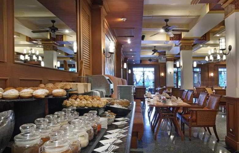 Amari Vogue Resort - Restaurant - 15