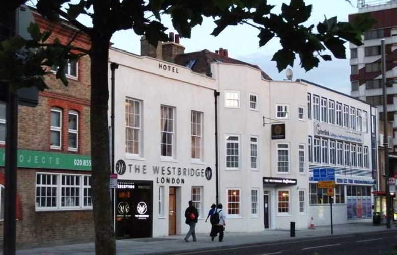 The Westbridge - Stratford London - Hotel - 0
