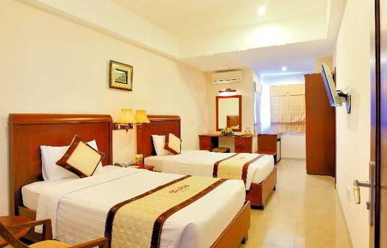 Elios Hotel - Room - 7