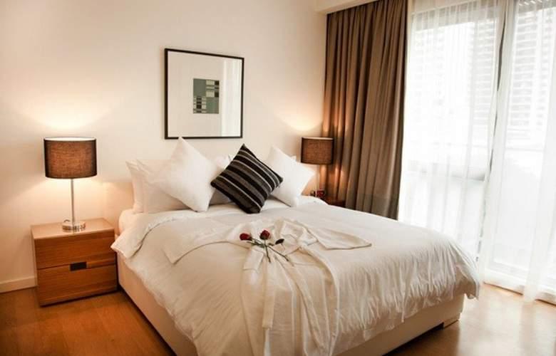 Bintang Fairlane Residence - Room - 3