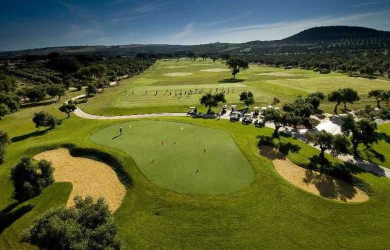 Arcos Gardens Resort - Sport - 21