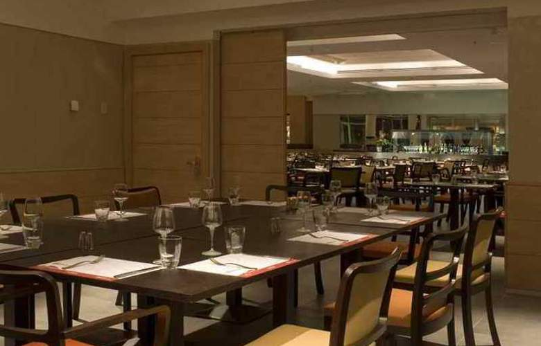 Hilton Garden Inn Rome Airport - Hotel - 5