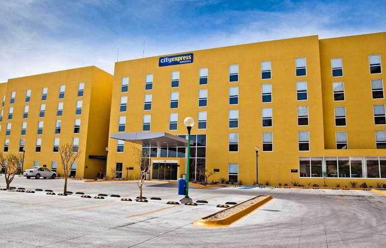 City Express La Paz - Hotel - 7
