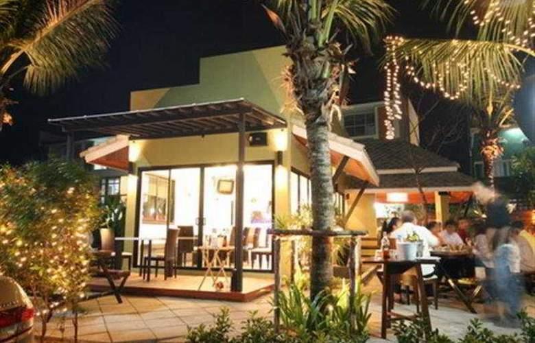 Bhukitta Hotel & Spa - Restaurant - 6