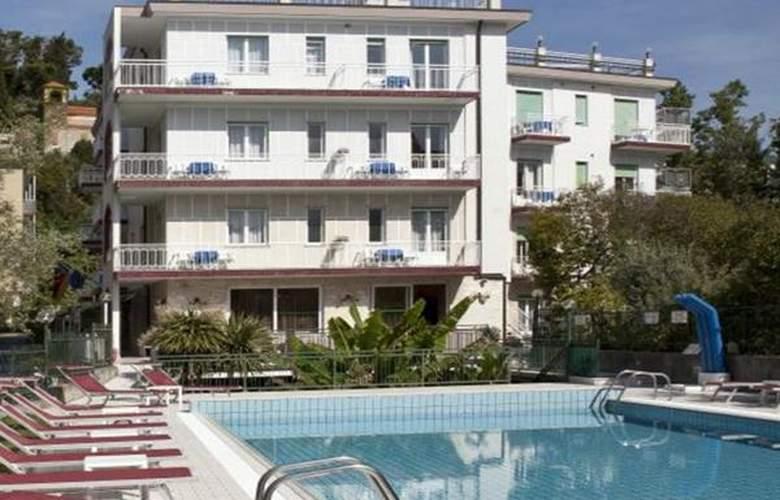 Garden Alassio - Hotel - 0