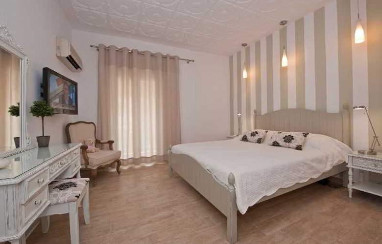 Apollon Boutique Hotel - Room - 41