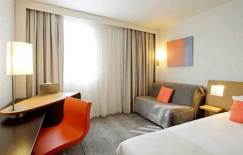 Novotel Gent Centrum - Hotel - 10