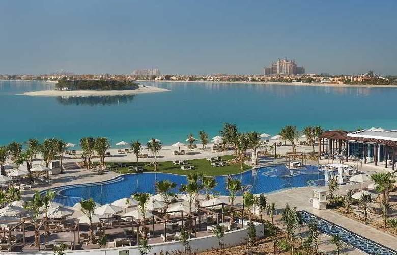 Waldorf Astoria Dubai Palm Jumeirah - Hotel - 7
