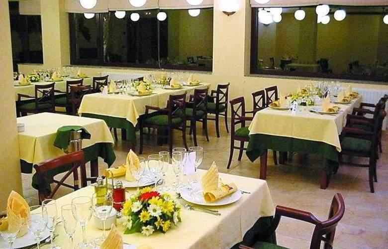Niunit - Restaurant - 8