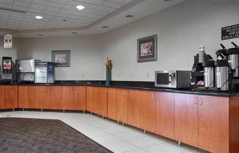 Best Western Plus Coon Rapids North Metro Hotel - Hotel - 32