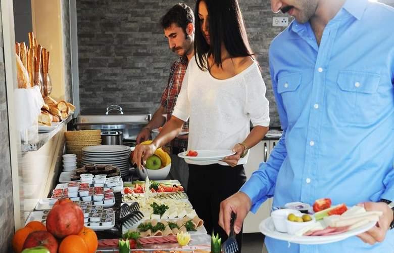 Elite Marmara Hotel - Restaurant - 24