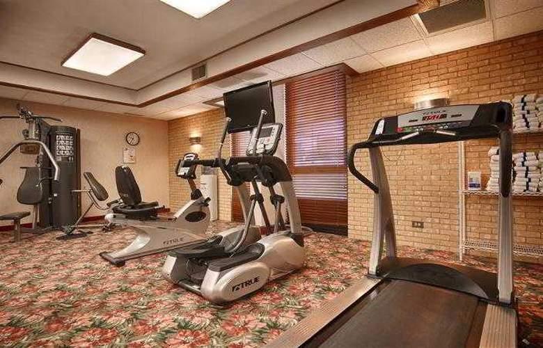 Best Western Posada Ana Inn - Medical Center - Hotel - 18