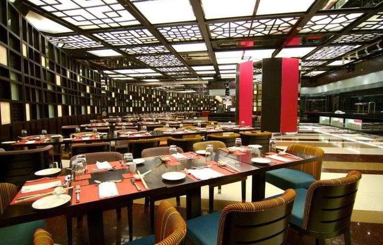 Grand Lisboa - Restaurant - 10