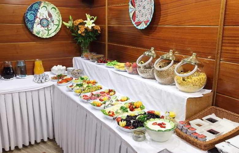 Ayasofya - Restaurant - 10