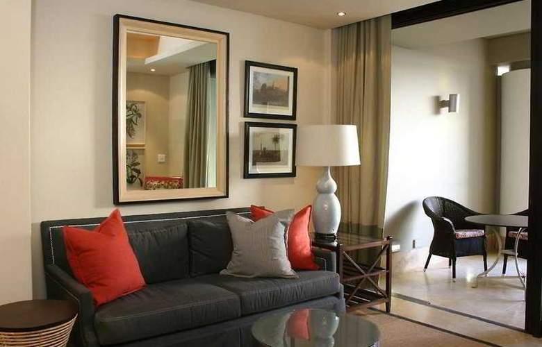 Royal Palm Gateway - Room - 3