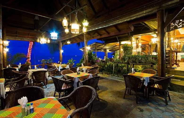 Bill Resort Koh Samui - Restaurant - 6