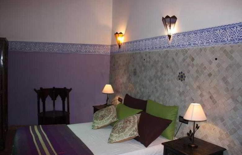 Riad Zahraa - Room - 1