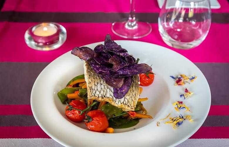Best Western Plus Karitza - Restaurant - 47