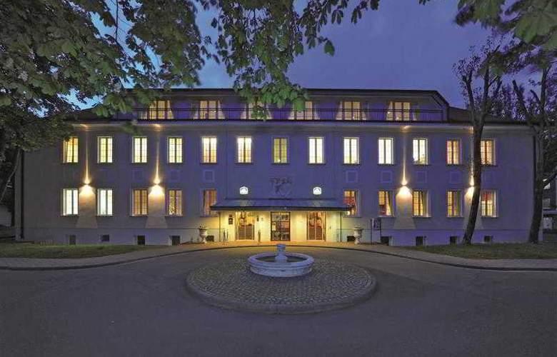 Best Western Hotel Der Lindenhof - Hotel - 7