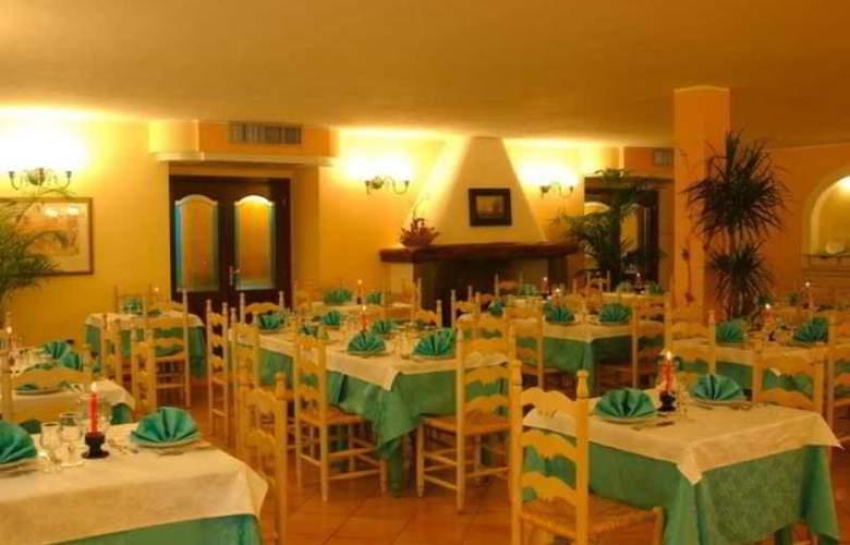 Marina Country - Restaurant - 18