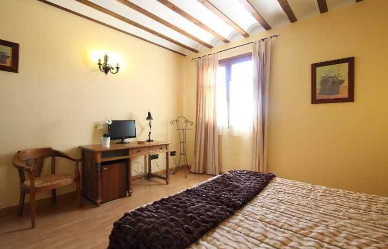 A Posada - Room - 15