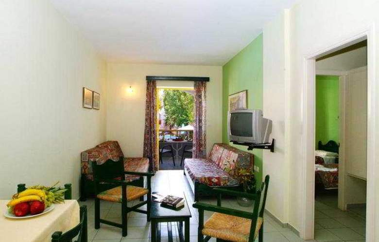 Apollon Apts - Room - 5