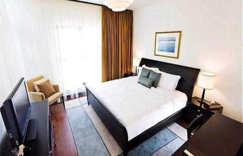 Green Lakes Serviced - Room - 3