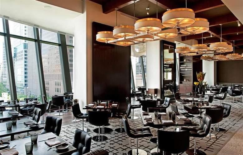 Park Hyatt Chicago - Hotel - 8