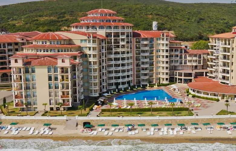 Andalucia Beach - Hotel - 7