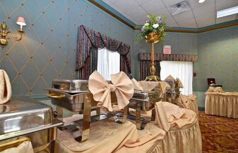 Best Western Plus Concordville Hotel - Hotel - 67