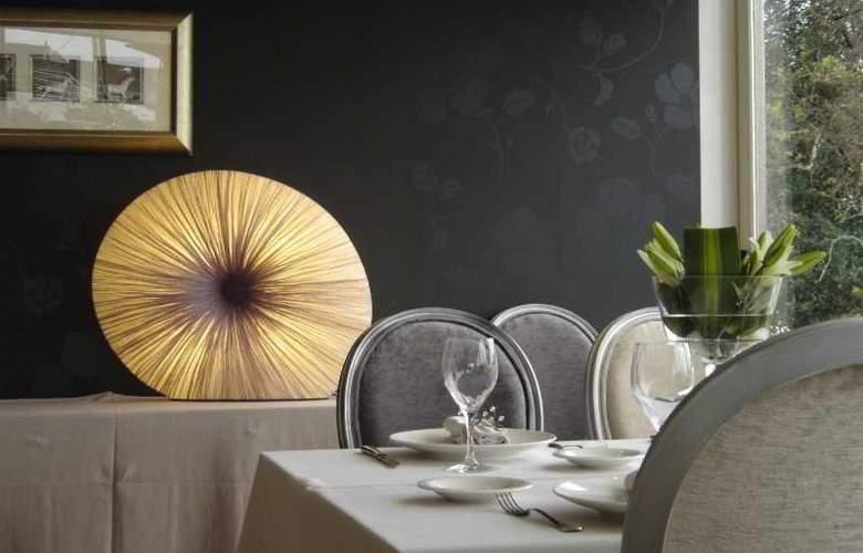 Augusta Spa Resort - Restaurant - 12