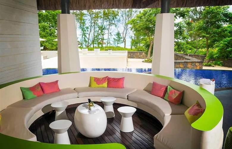 So Sofitel Mauritius - Bar - 113