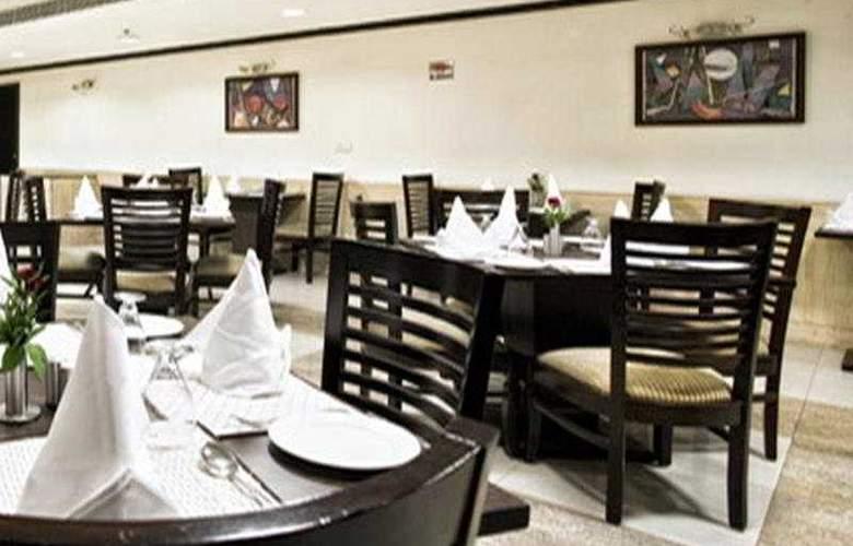 Parkland Kalkaji - Restaurant - 5