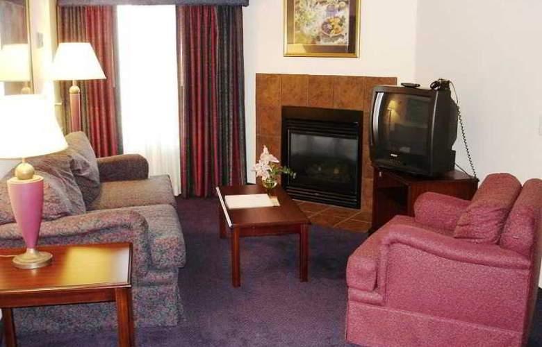 Hampton Inn & Suites Denver Tech Centre - Room - 10