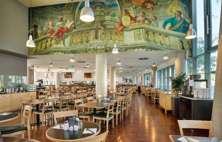 Austria Trend Hotel Messe - Restaurant - 22